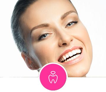 Smile Makeover – refacerea zambetului